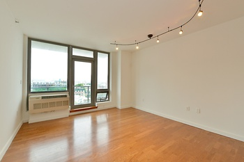 Newly Luxury One Bedroom with Balcony and over look East River View for rent in Long Island City
